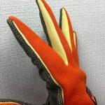 消防団におすすめの熱に強い手袋
