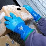 冷凍倉庫でマイナス20度でも使える防寒手袋3選