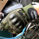 マウンテンバイクに使える作業手袋があります!