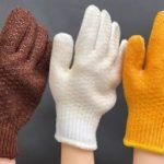冷凍倉庫でも漁業でもお使いいただく手袋の選ばれる理由は?